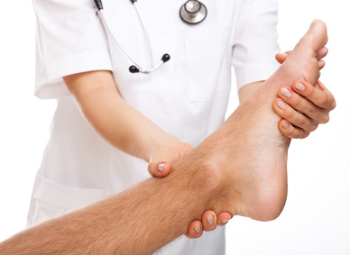 Symptoms and Diagnosis of Plantar Fasciitis
