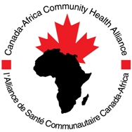Canada Africa Community Health Alliance Logo