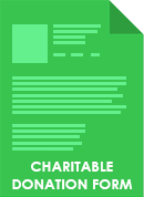 Donation Form 1 Button
