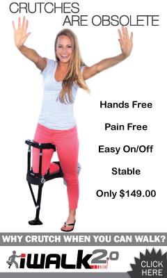 iwalk-free