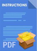 Repackaging PDF
