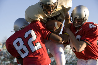 ones fractures frequently affect professional athletes.