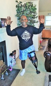 How iWALK2.0 Helps With Recovery After an Achilles Tendon Tear – Roy's Story