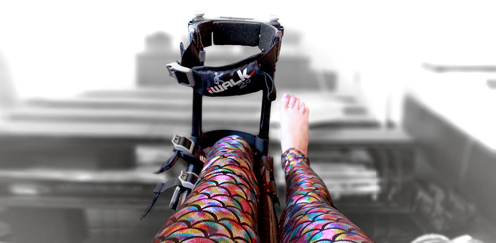 Below Knee Amputation? iWALK2.0 sets the new standard for mobility devices!