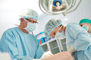 Below knee amputation surgery generally lasts between 2 and 3 hours.