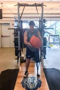 Male Gym 2